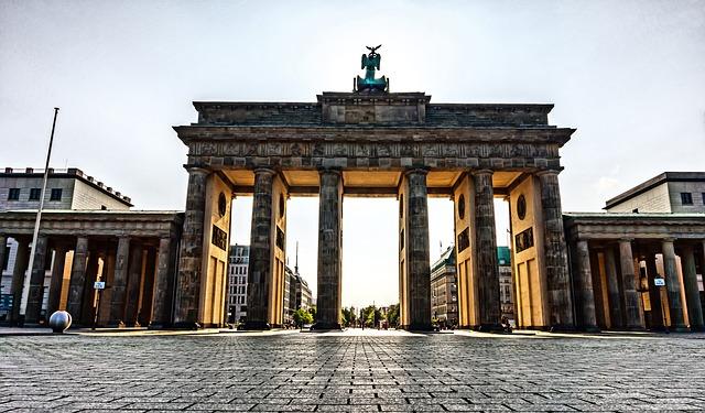 Brandenburger Tor - Kettritz Schlüsseldienst Berlin Mitte
