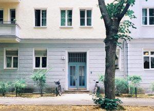 Zugefallene Tür in Berlin Friedrichshain - Rufen sie jetzt Schlüsseldienst Kettritz an!